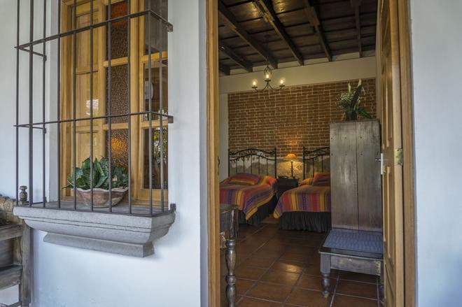 Hostal San Nicolas - Antigua