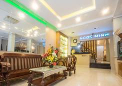 Ngoc Minh Hotel - Ho Chi Minh City - Lobby