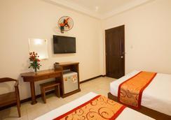 Ngoc Minh Hotel - Ho Chi Minh City - Bedroom