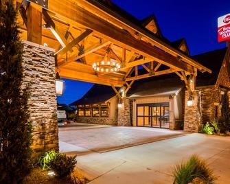 Best Western Plus Weatherford - Weatherford - Gebäude