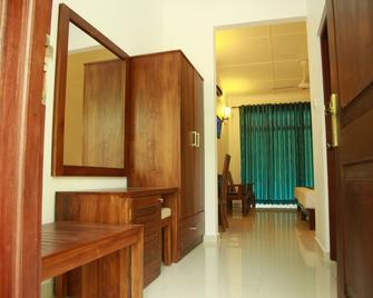 Samwill Holiday Resort - Kataragama - Vybavení pokoje