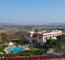 Ramgarh Lodge, Jaipur - Ihcl Seleqtions
