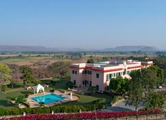 Ramgarh Lodge, Jaipur - Ihcl Seleqtions - Jaipur - Edificio