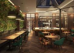 Hotel Mortagne - Boucherville - Restaurant