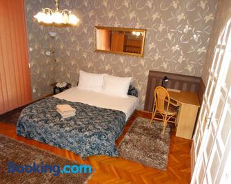 Budai Vendégház Panzió - Секешфегервар - Bedroom