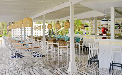 H10 Big Sur Boutique Hotel - Los Cristianos - Bar