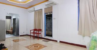 Arjuna Hostel - Semarang - Room amenity