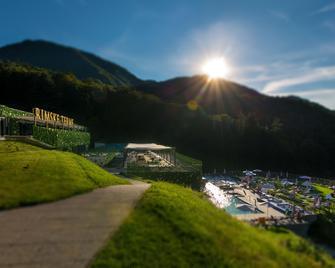 Rimske terme Resort - Rimske Toplice - Outdoors view