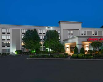 Hampton Inn Danbury - Дэнбери - Здание