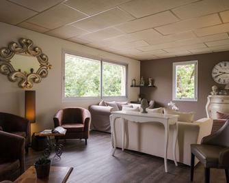 Hôtel du Moulin, Niort - Niort - Lounge