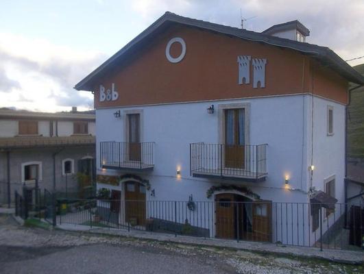 Le Antiche Torri - Pescasseroli - Building