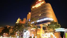 Fortuneland Hotel - Cần Thơ - Building