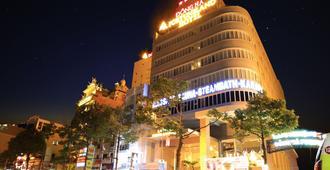 Fortuneland Hotel - קאן ת'ו