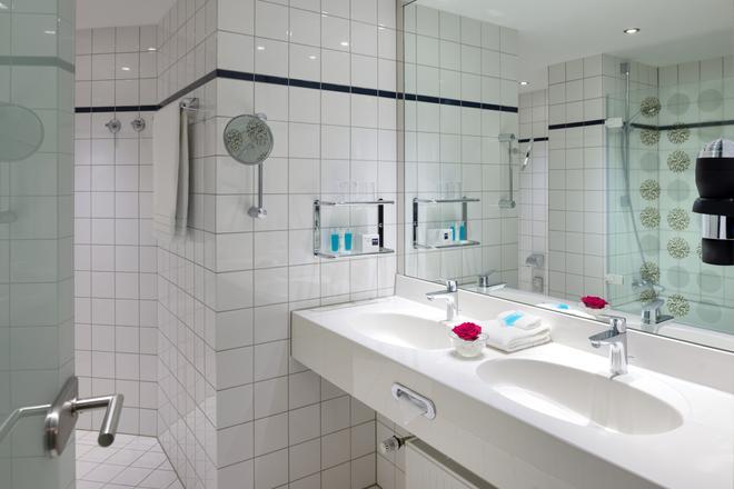 Dorint Kongresshotel Düsseldorf/Neuss - Neuss - Bathroom