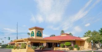 La Quinta Inn by Wyndham Phoenix North - Phoenix - Meeting room