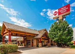 Best Western Plus High Country Inn - Ogden - Bangunan
