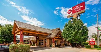 Best Western Plus High Country Inn - Ogden