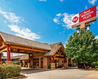 Best Western Plus High Country Inn - Ogden - Building
