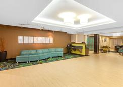 La Quinta Inn & Suites by Wyndham Midland North - Midland - Hành lang