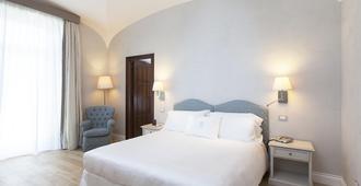 Grand Hotel Cocumella - Sorrento - Kamar Tidur