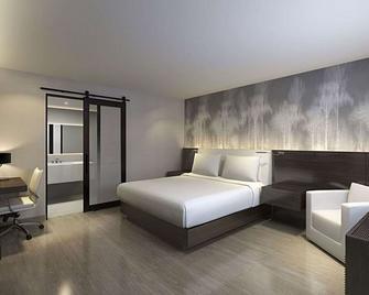 The Nest Hotel Palo Alto - Palo Alto - Bedroom