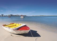 Oaks Sunshine Coast Oasis Resort - Caloundra - Strand
