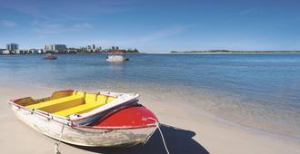 Oaks Sunshine Coast Oasis Resort - Caloundra - Παραλία