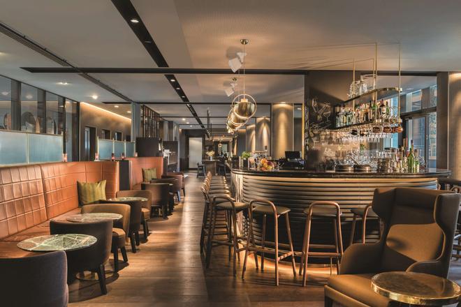 Adina Apartment Hotel Hamburg Speicherstadt - Hamburgo - Bar