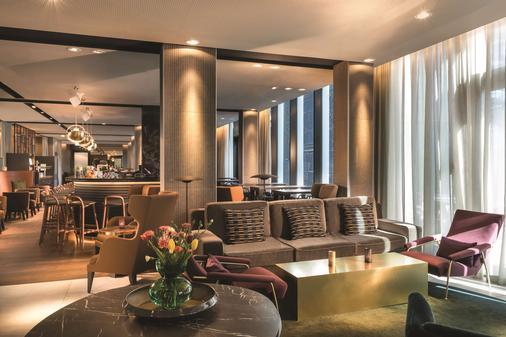 Adina Apartment Hotel Hamburg Speicherstadt - Hamburg - Bar
