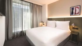 Adina Apartment Hotel Hamburg Speicherstadt - Hamburg - Bedroom
