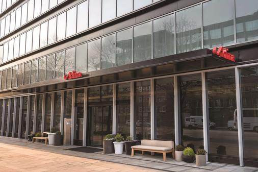 漢堡倉庫區阿迪娜公寓酒店 - 漢堡 - 建築