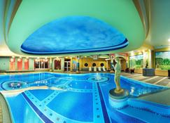 Papuga Park Hotel - Bielsko-Biała - Pool