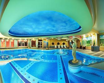 Papuga Park Hotel Wellness&Spa - Bielsko-Biala - Pool