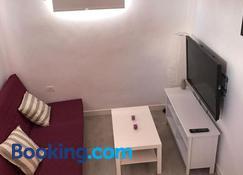 Apartamento La Concepción - San Cristóbal de La Laguna - Living room