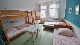 Hostel Göttingen - Göttingen - Schlafzimmer