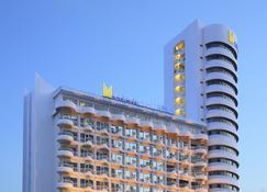 Copthorne Kings Singapore - Singapur - Edificio