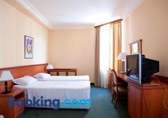 Hotel Aviatrans - Yerevan - Bedroom
