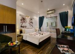 Hanoi De Maison Grand Hotel - Hanoi - Schlafzimmer