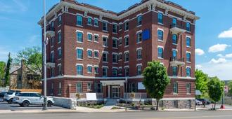 Quality Inn and Suites Kansas City Downtown - Kansas City