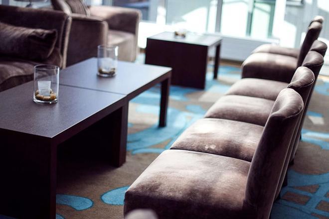 Clarion Collection Hotel Tollboden - Drammen - Ravintola
