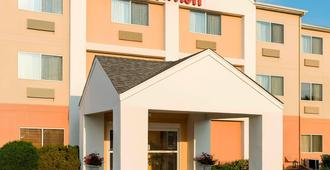 Fairfield Inn & Suites Fargo - פארגו