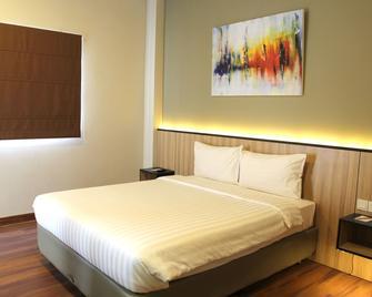 Havana Mutiara Belitung Hotel - Tanjung Pandan - Bedroom
