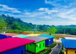 T-House - Ratsada - Vista del exterior