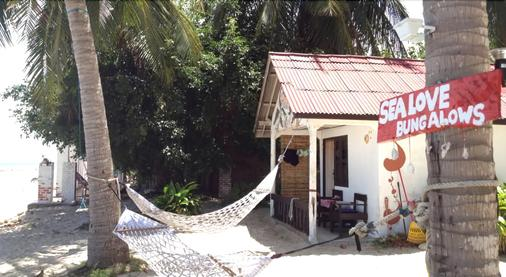 Sea Love Bungalows - Ko Pha Ngan