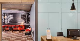 إيبيس جيروسليم سيتي سنتر - آن أكور هوتلز براند - القدس - مطعم