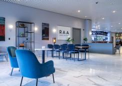 Radisson Blu Scandinavia Hotel, Aarhus - Århus - Aula