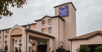 斯利普套房酒店 - 黑格斯敦 - 黑格斯敦