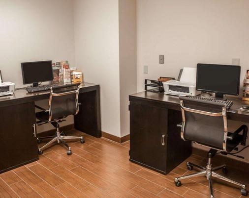 Sleep Inn & Suites Hagerstown - Hagerstown - Business Center