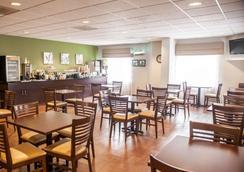 Sleep Inn & Suites Hagerstown - Hagerstown - Restaurant
