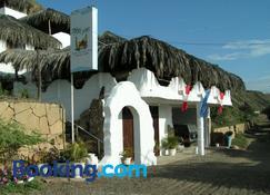 Hotel Smiling Crab - Punta Sal - Edificio